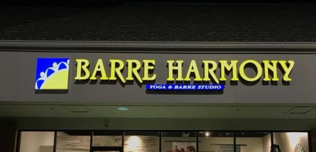 Barre Studio in Saint Peters, MO