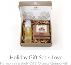 Holiday Gift Pack ~ Love