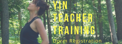 Yin Teacher Training in Spain - Dorm Accommodation