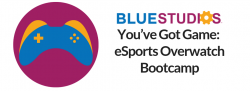 You've Got Game: Esports Overwatch Bootcamp (Ages 10-17)