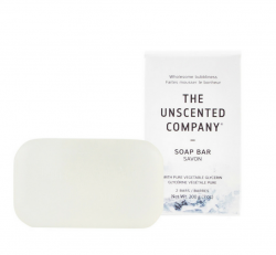 The Unscented Company - Soap Bar