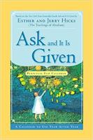 Ask And It Is Given Calendar 2019