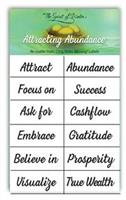 Attracting Abundance Stickers