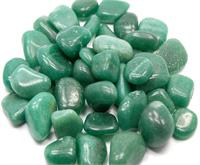 Aventurine Green Crystal Stone