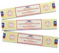 Californian White Sage Incense Sticks