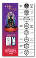 Chakra Blessings Stickers