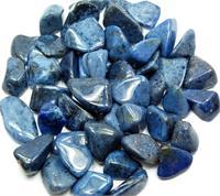 Dumortierite Crystal Stone
