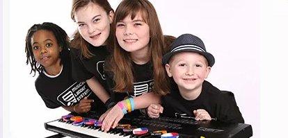 Music School in West Milford, NJ