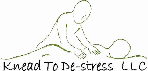 Knead To De-stress