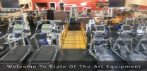 Fitness Studio in Gunnison, CO