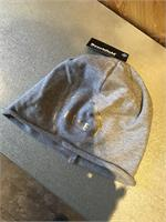 Beanie Hat (Heather Grey)