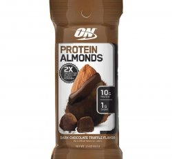 Copy of ON Protein Almonds - Dark Chocolate Truffle