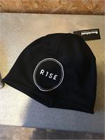 Beanie Hat (Black)