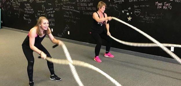 Fitness Studio in Westlake, OH
