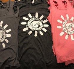 Sunshine Shirt or Tank