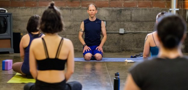 Yoga Studio in Springfield, OR