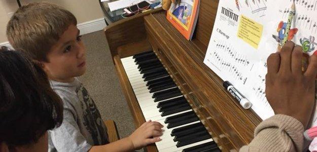 Music School in Oviedo, FL