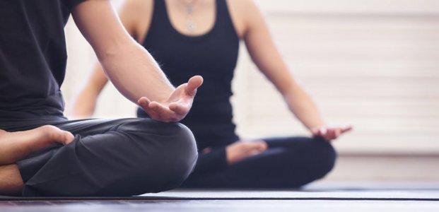 Yoga Studio in Tucson, AZ