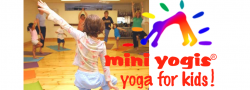 mini yogis® YOGA FOR KIDS TEACHER TRAINING