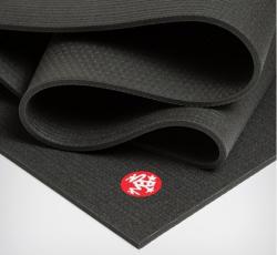 black mat pro® yoga mat