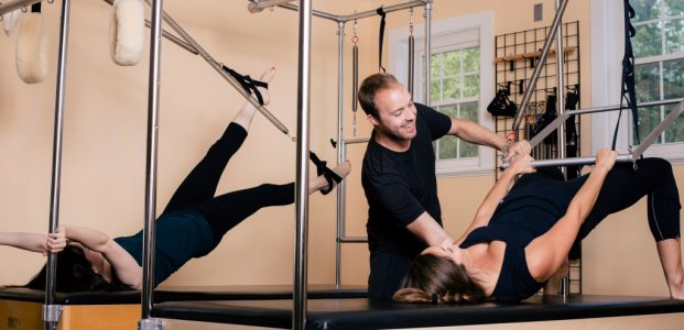 Pilates Studio in Hadley, MA