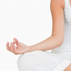 6 week meditation course