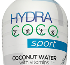 Hydra Coco Bottle