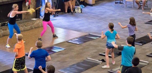 Fitness Studio in Salt Lake City, UT