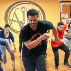 Learn & Party Pass (3 bootcamps + social for $50)