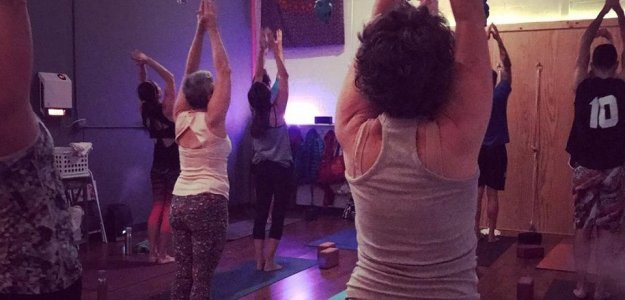 Yoga Studio in Fort Wayne, IN