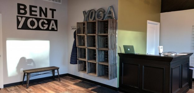 Yoga Studio in Brighton, MI