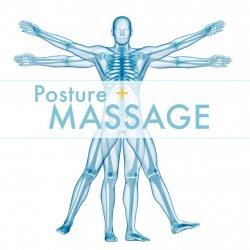 Posture Balancing 120 Session