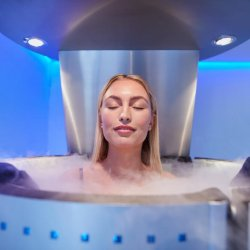 Whole Body Cryotherapy 5 Pack