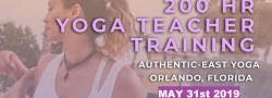 Authentic-East Yoga Teacher Training