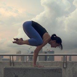 Single Session Yoga Class