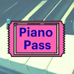 Piano Pass