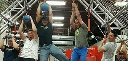 Fitness Studio in Boise, ID