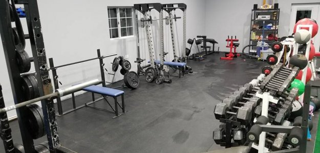 Personal Training Studio in Warrenton, VA