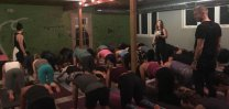 Mindful Movement & Mobility - Upper Body