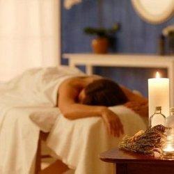 MOBILE Abhyanga Massage (Zone 2)