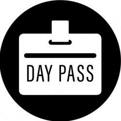 1 Day IHP Pass