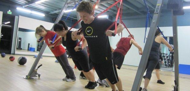 Fitness Studio in Santa Clara, CA