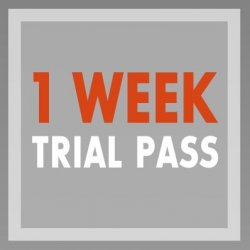 1 Week IHP Pass