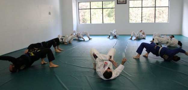 Martial Arts School in Mukilteo, WA