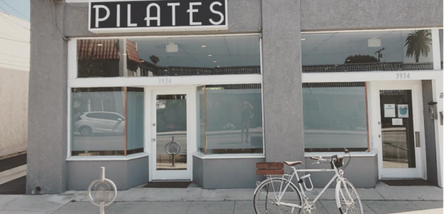 Pilates Studio in Long Beach, CA
