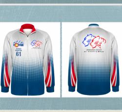 Ultrafuse™ Okinawa Team Jacket