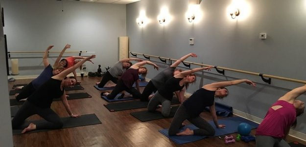 Fitness Studio in Naperville, IL