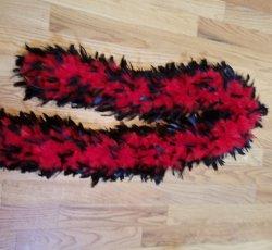 Feather Boa - 2 Color