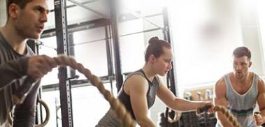 Fitness Studio in Staten Island, NY