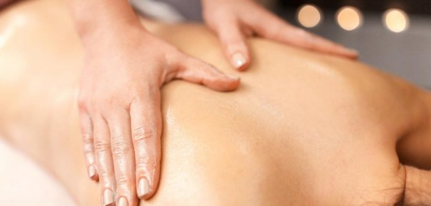 Massage Business in Bainbridge Island, WA